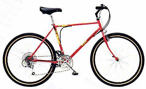 mbk tracker-1987