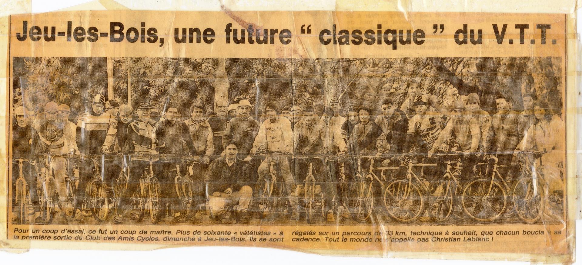 1989 jeu les bois
