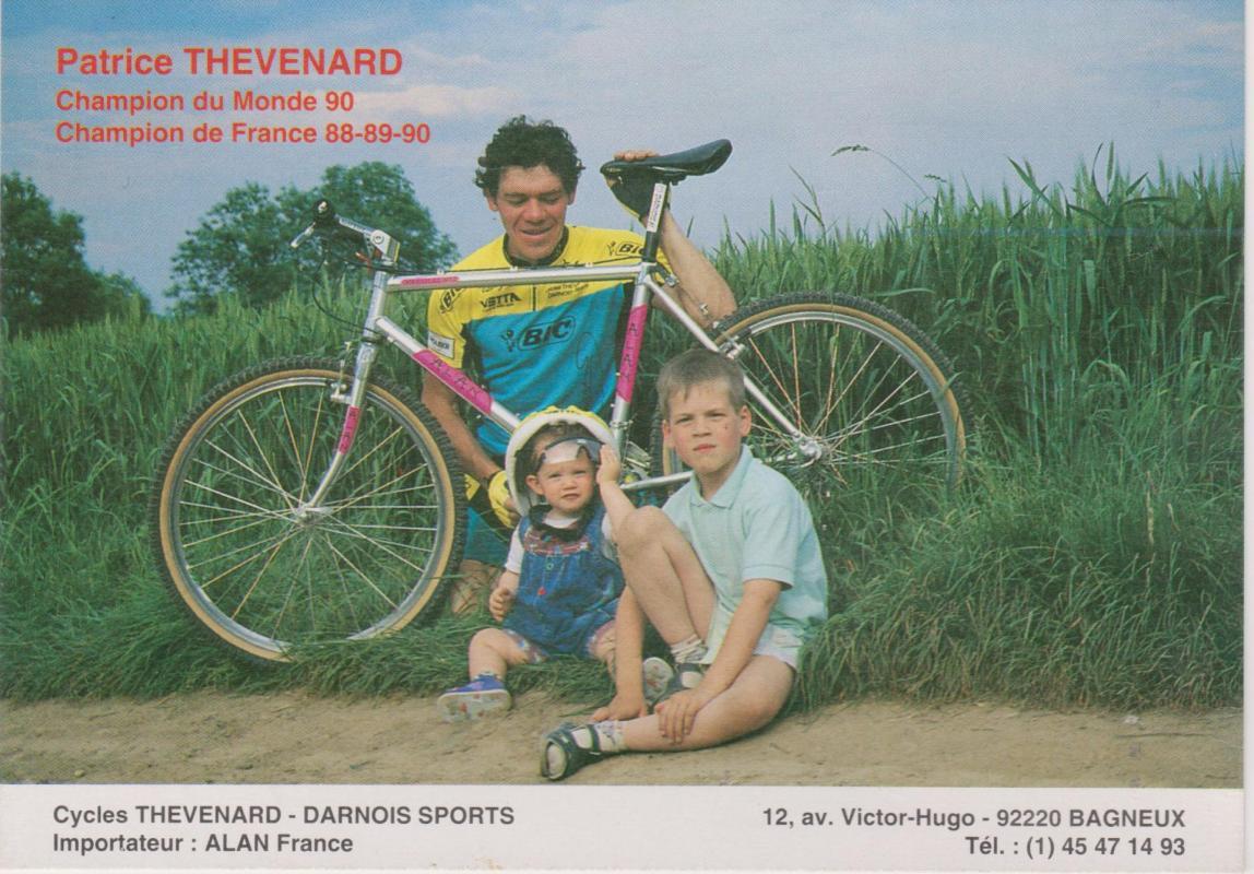 1990 thevenard