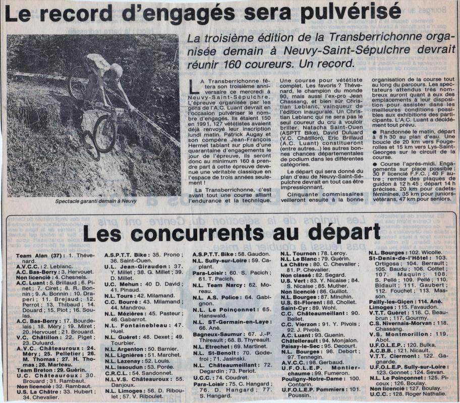 1992 3eme tb 2