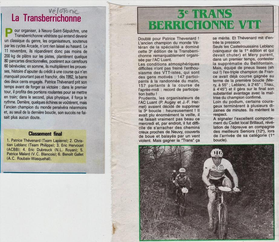 1992 3eme tb 3