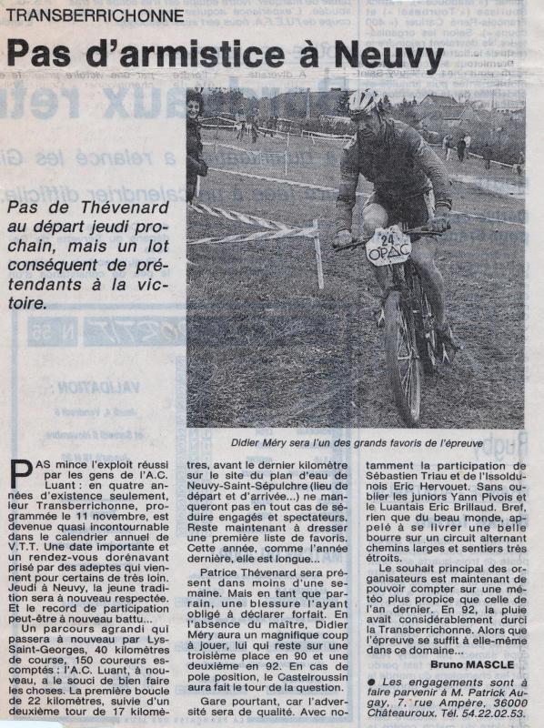 1993 4eme tb
