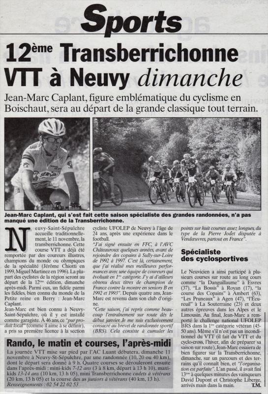2001 12eme tb 5