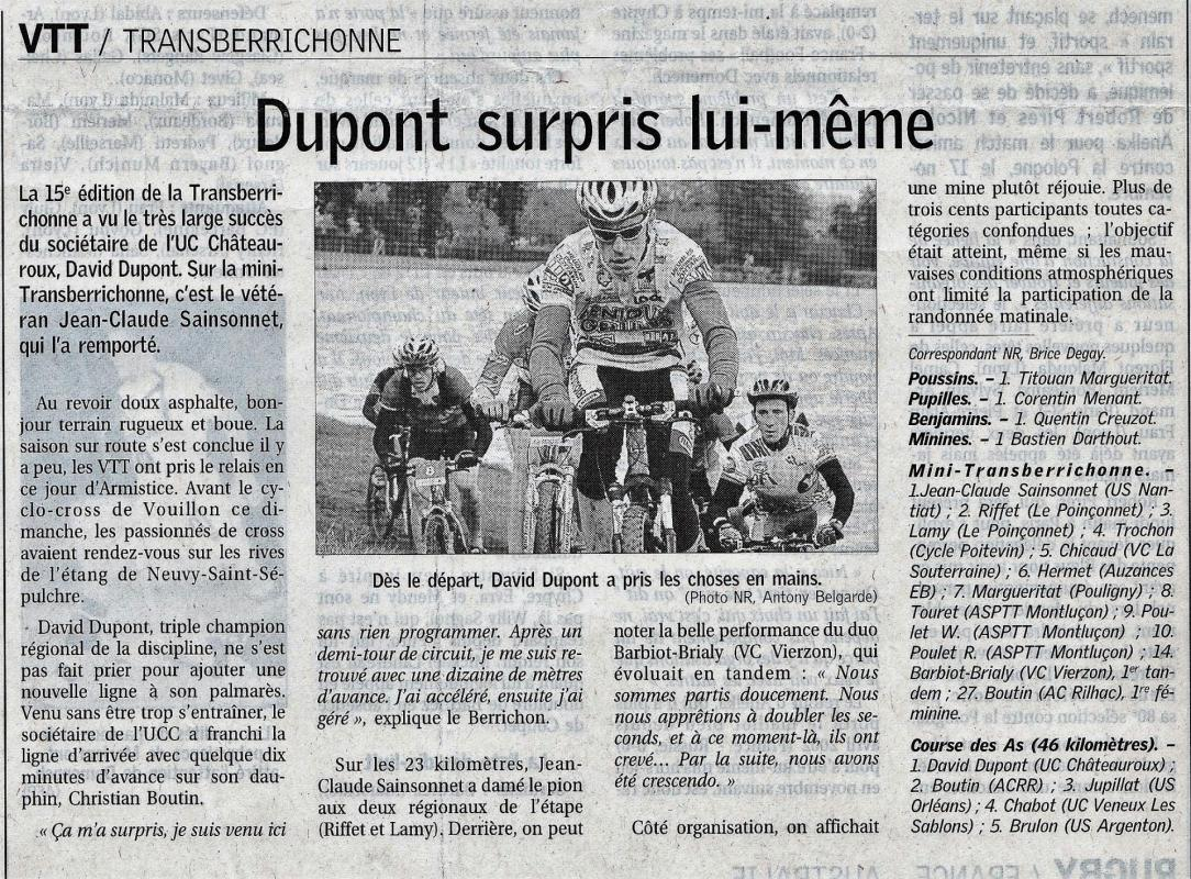 2004 commentaires